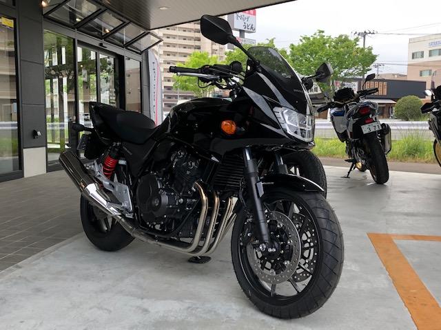 試乗&レンタルバイク 車両追加