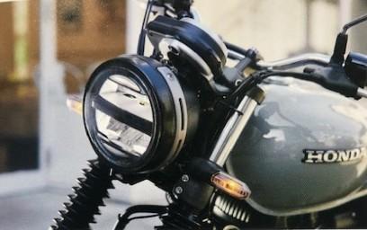 ホンダ新車バイクの探し方