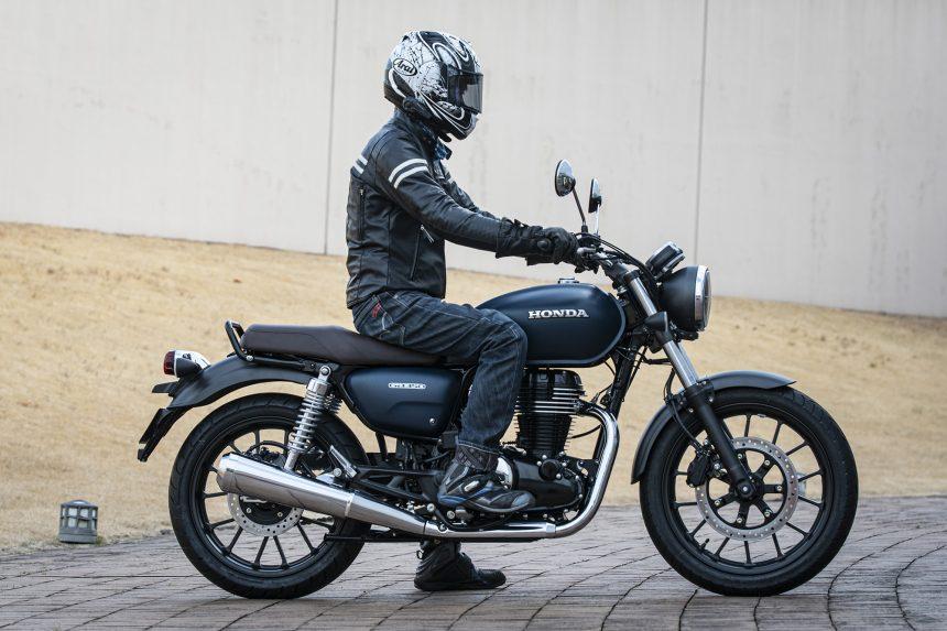 Honda GO バイクラボのご案内
